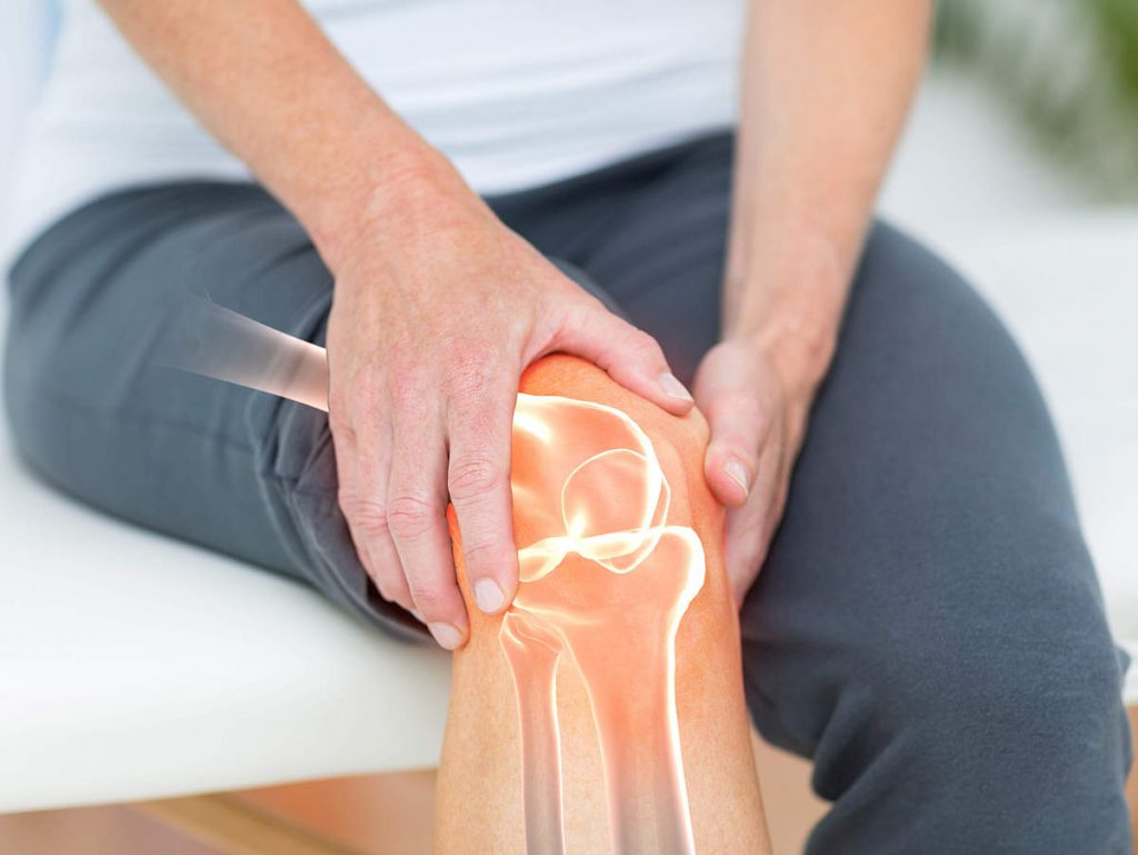 The Sciety syndicate invests in Synartro which is developing a novel therapy for knee osteoarthritis.